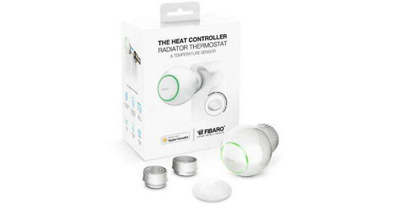 Heat Controller with Temperature Sensor Kit