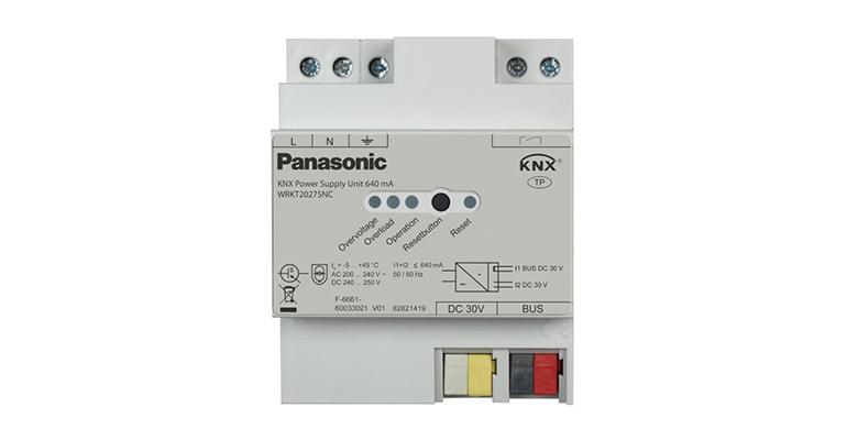 KNX Power Supply Unit 640mA
