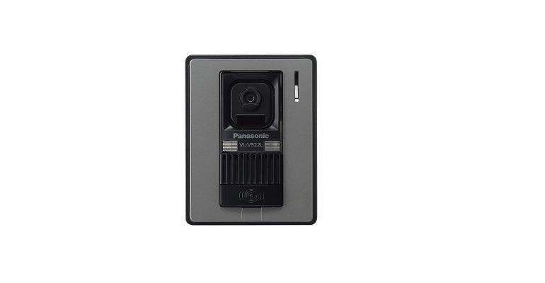 VL-V522L 1 Button Door Camera