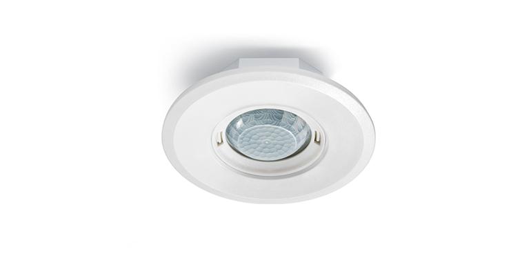 KNX Ceiling Type Presence Detector PIR A100