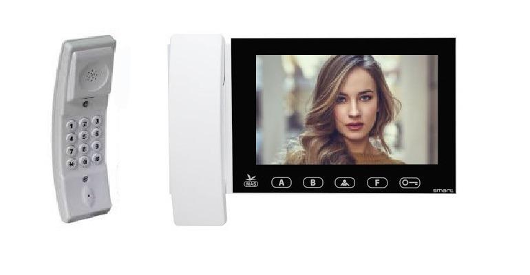 Smart 7″ with Telecom